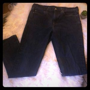 Men's J Crew 770 stretch jeans